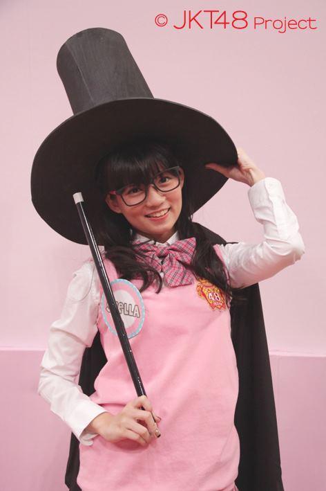 Stella JKT48 [ JKT48 school episode 7 ]