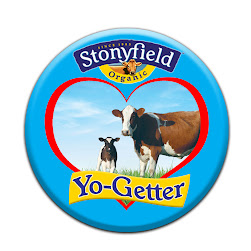 Stonyfield Yo-Getter
