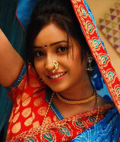 Who is purvi from pavitra rishta dating nake