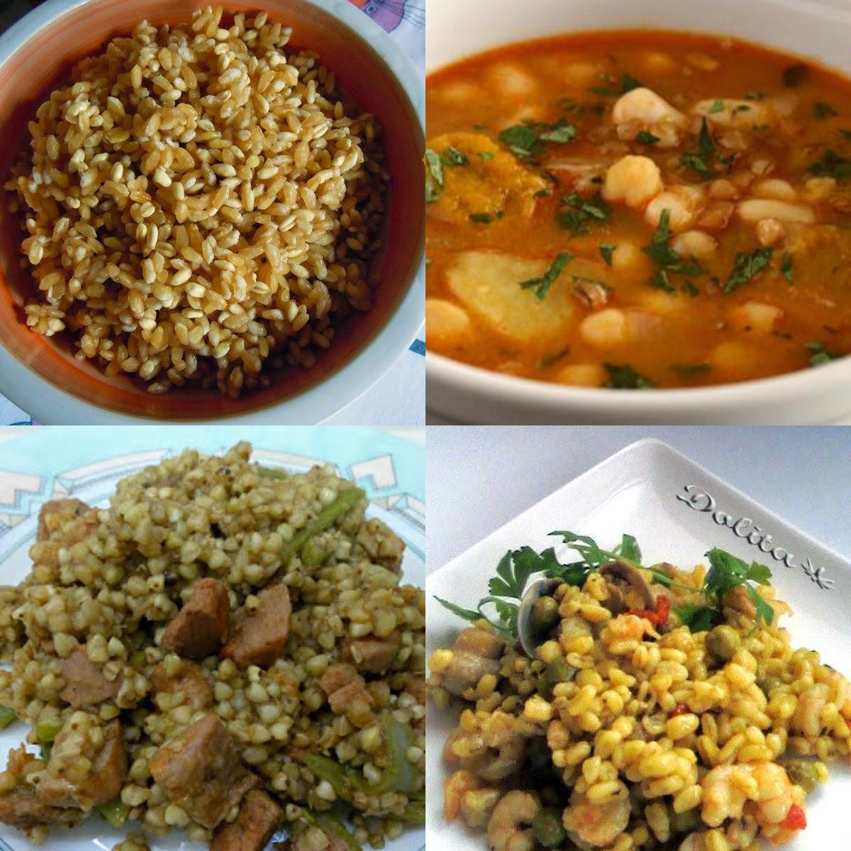 Eucligoras evoluci n y revoluci n gastronom a peruana for Cocinar trigo