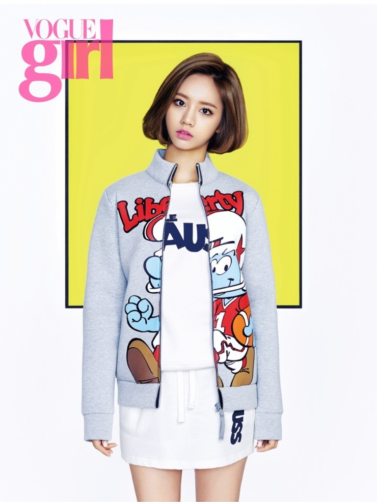 Girls Day Hyeri