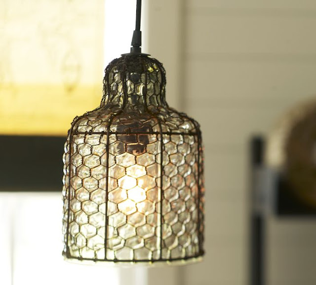 Dionne Designs Your Personal Shopper Light Fixtures