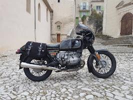BMW R100T
