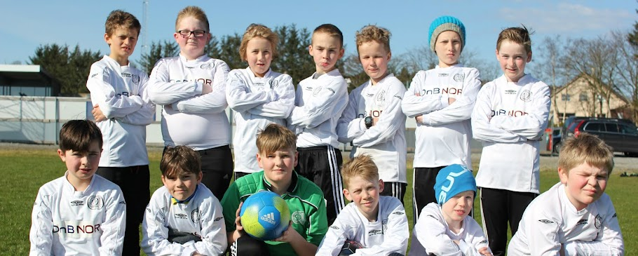 Orstad 2005 - Fotballbloggen