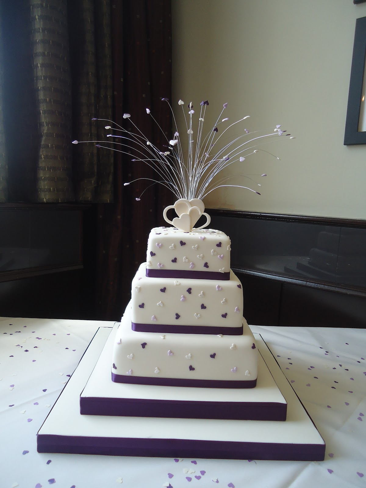 Nana Jeannies Cake Notes Cake Note 62 Marriage Is The Golden Ring In A Chain Whose Beginning