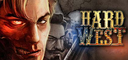 Hard West Download for PC