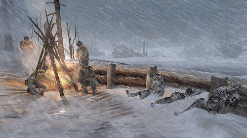Company of Heroes 2 (2013) Full PC Game Mediafire Resumable Download Links