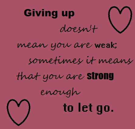 Broken Heart Quotes: BreakUp Quotes
