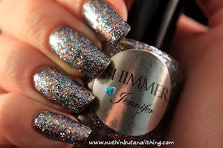 SHIMMER - Jennifer