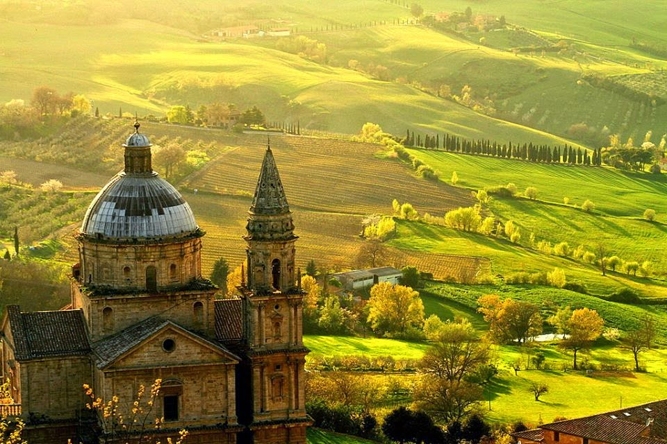 Montepulsiano, Italy
