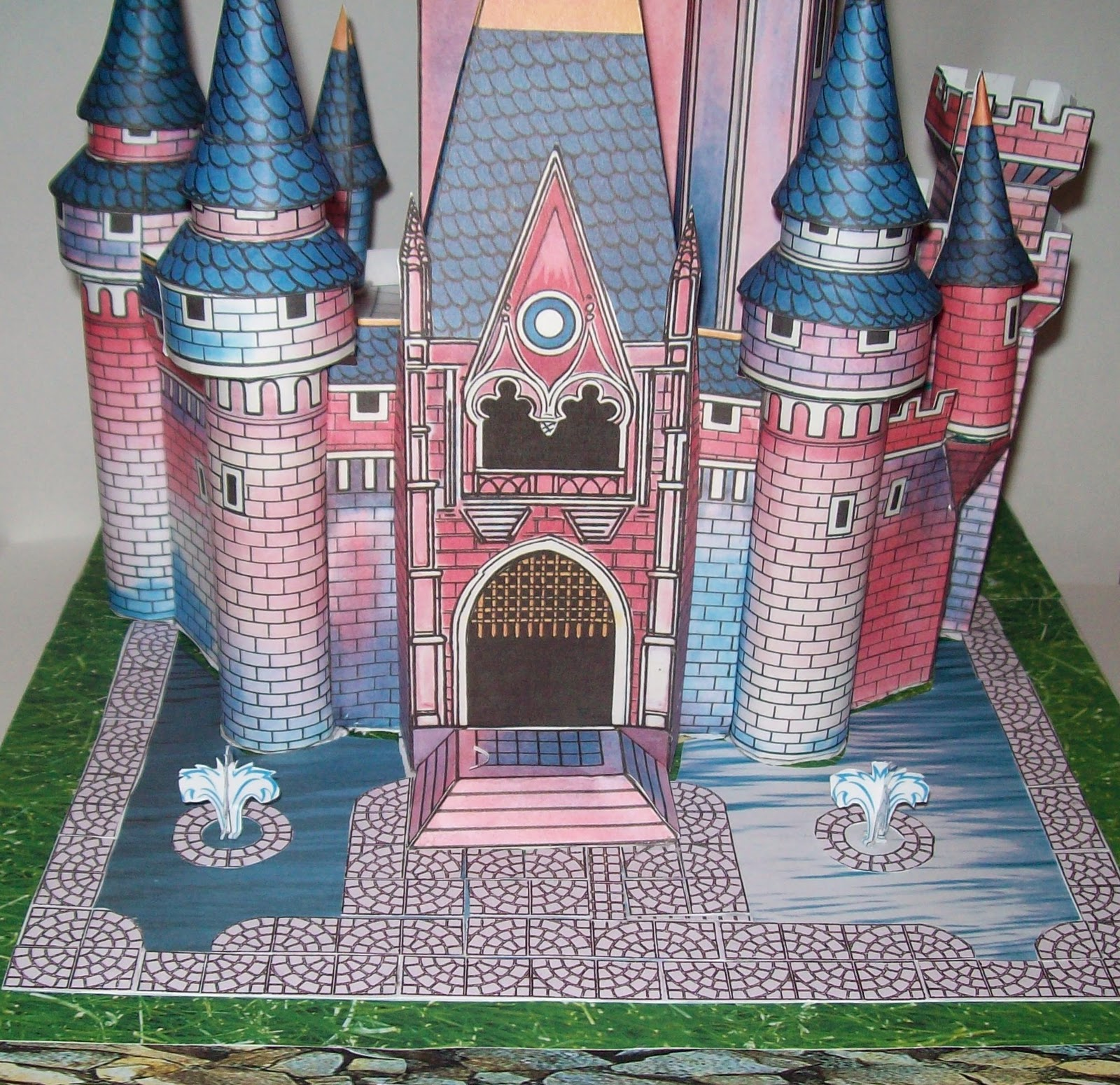 Disney's Cinderella's Castle
