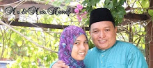 mr & mrs hanif
