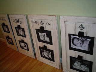 Save & 10 Ways to Repurpose Cabinet Doors - Dukes and Duchesses