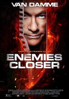 Enemies closer 2014