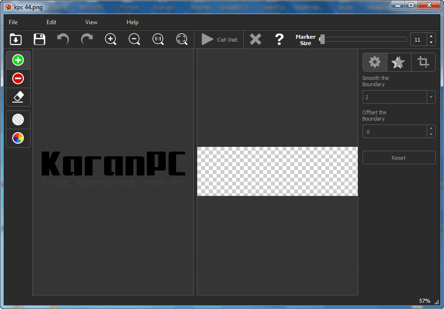 photoscissors 5.0 serial key free