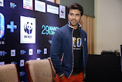 Ram Charan at Earth Hour 2014 Press Meet Photos-thumbnail-18