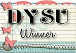 DYSU #38 Winner