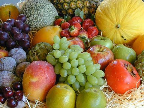 Frutas Ex  Ticas De Espa  A