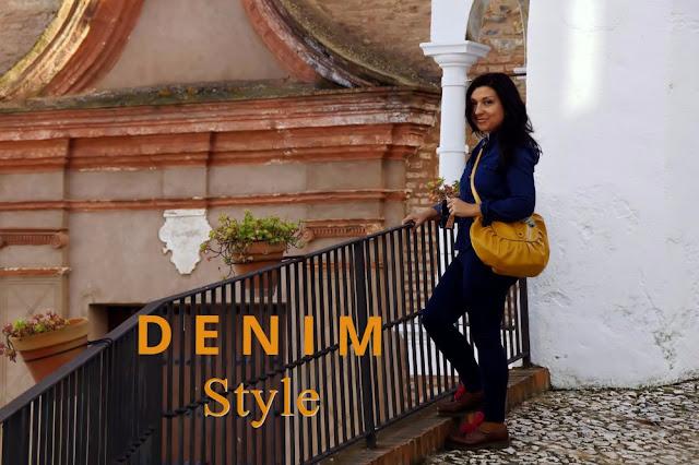 denim-style