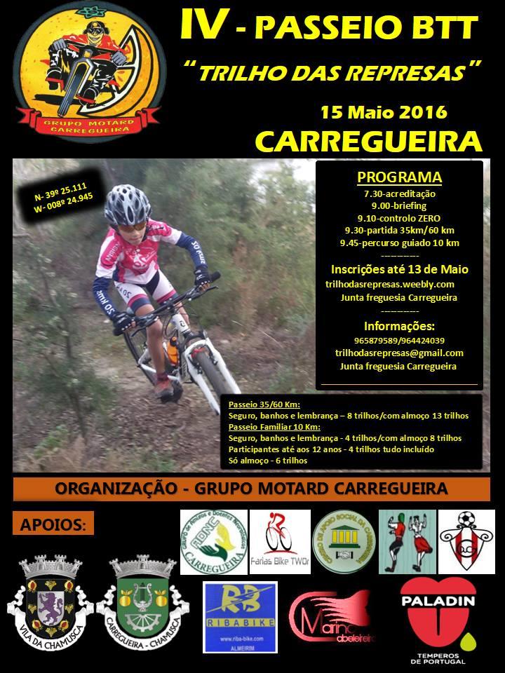 15MAI * CARREGUEIRA