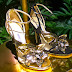 The Presentation Of Jimmy Choo Spring, Summer Collection 2014