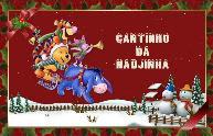 Cantinho da Nadjinha