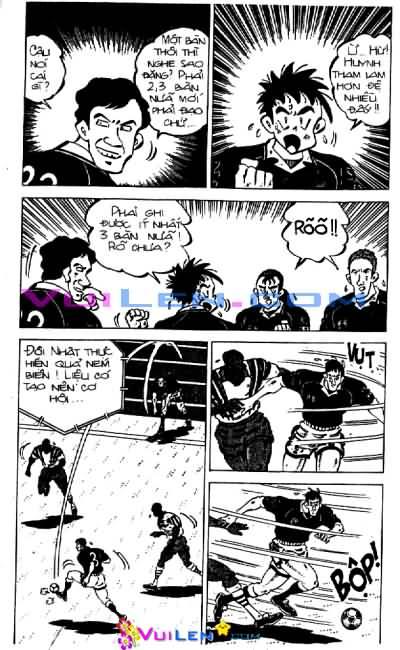 Jindodinho - Đường Dẫn Đến Khung Thành III Tập 65 page 14 Congtruyen24h