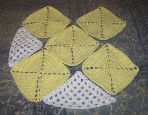 afghan squares