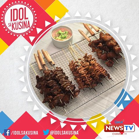 how to cook isaw ng manok