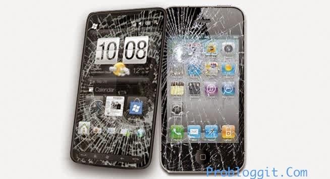 Hal Hal Yang Menyebabkan Ponsel Android Cepat Rusak
