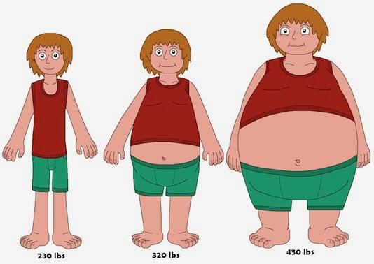 ريجيم سريع يساعدك في فقدان ١٠ كيلو من وزنك في إسبوع