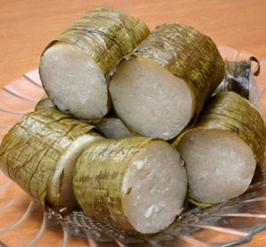 Ketupat di Indonesia dan sejarahnya