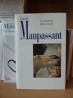 Contes de Maupassant