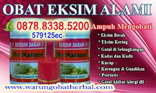 Obat Eksim Alami - Warung Obat Herbal
