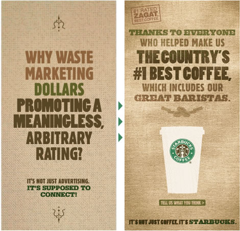 """starbucks csr marketing campaigns Starbucks rolls out its unintentionally polarizing race together campaign a hiring push begins, focused on mostly black and latino youth, whom schultz says are """"disenfranchised or disconnected."""