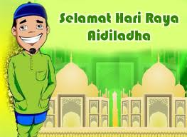 Essay hari raya celebrated all muslims