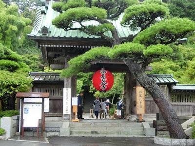 鎌倉・長谷寺