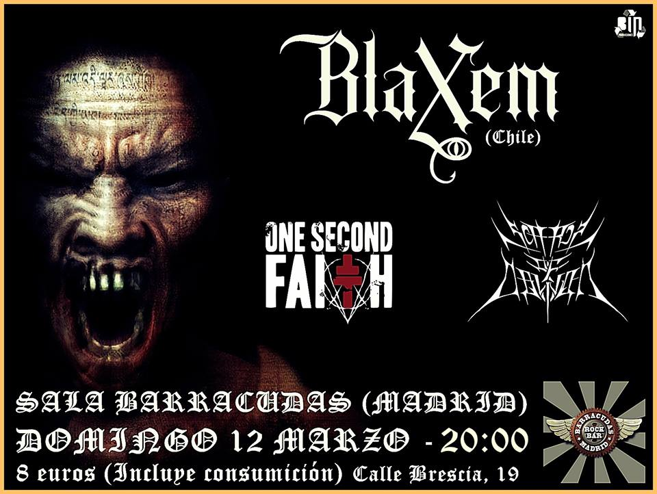 Blaxem