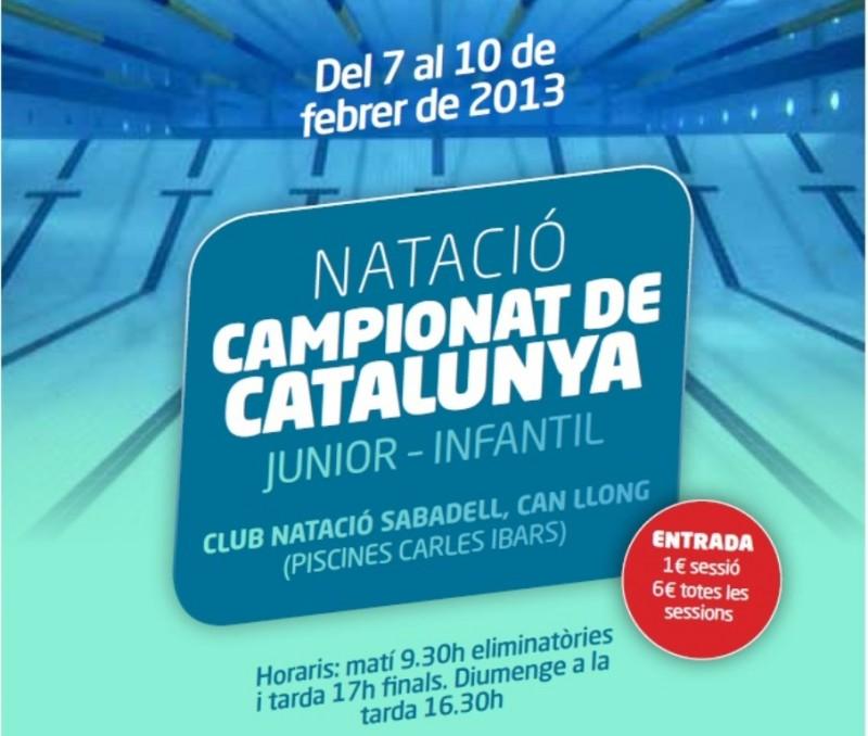 lo bloc del club nataci tortosa de febrer 2013