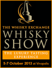 TWE Whisky Show 2013