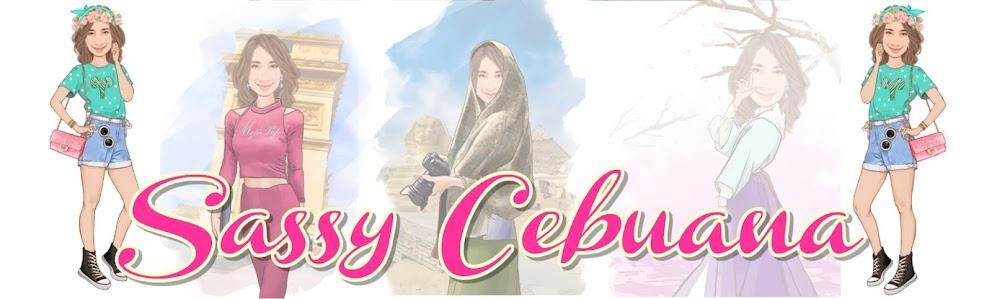 Sassy Cebuana