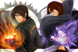 King Of Fighters Wing EX | Juegos15.com