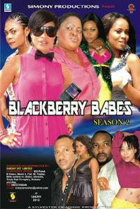 Blackbery Babes - Season 2