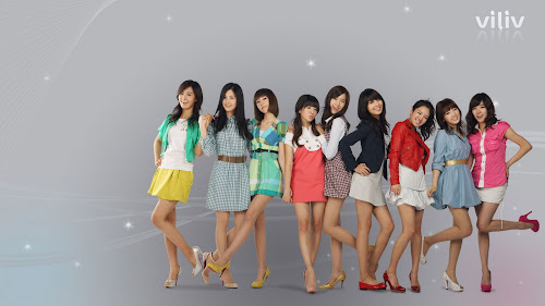 SNSD Wallpapers