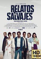 Relatos salvajes (2014) BRrip FULL 1080p Latino-Castellano