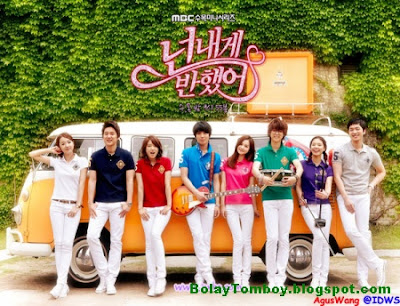 Heartstrings Korean Drama