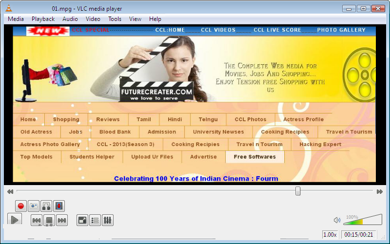 VLC Media Player free download latest version