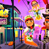 Subway Surfers Halloween v1.15 - New Orleans