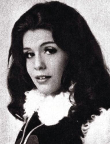 Carolynne Poole