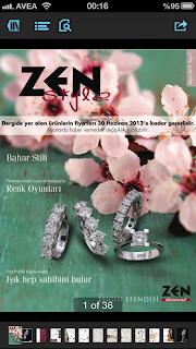 Zen Style Dergisi